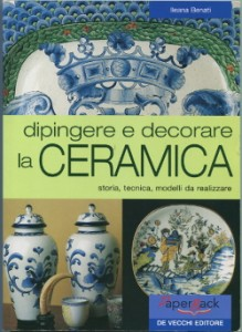 Dipingere e decorare la ceramica