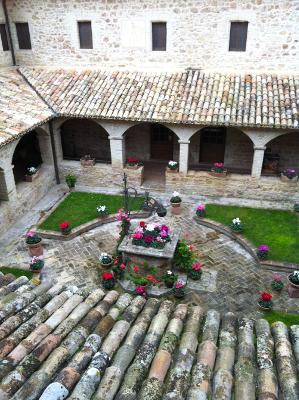 La spiritualità in Umbria