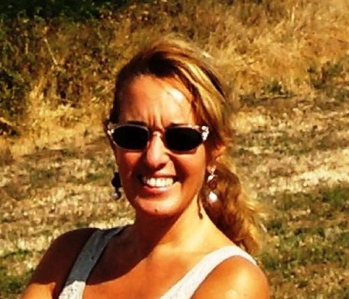 Ileana in Sardegna