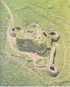 Nuraghe Losa - Abbasanta (OR)